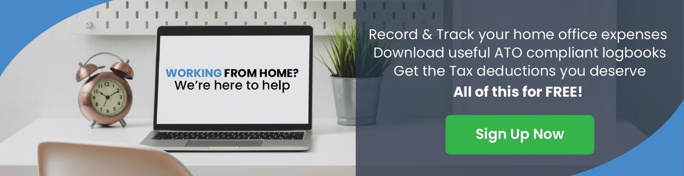 Home Office Tax Deduction Tool
