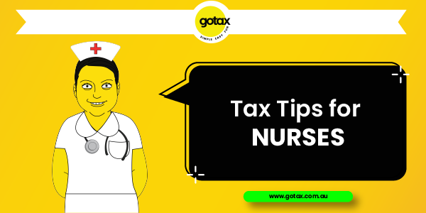 Online Tax Returns for Nurses