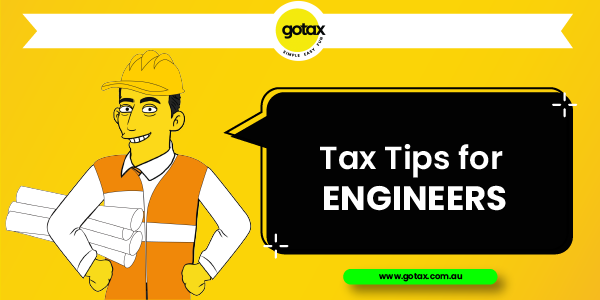 Online Tax Returns for Engineers