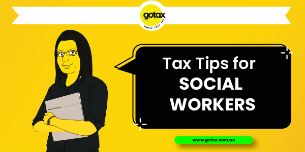 Online Tax Returns for Social Workers