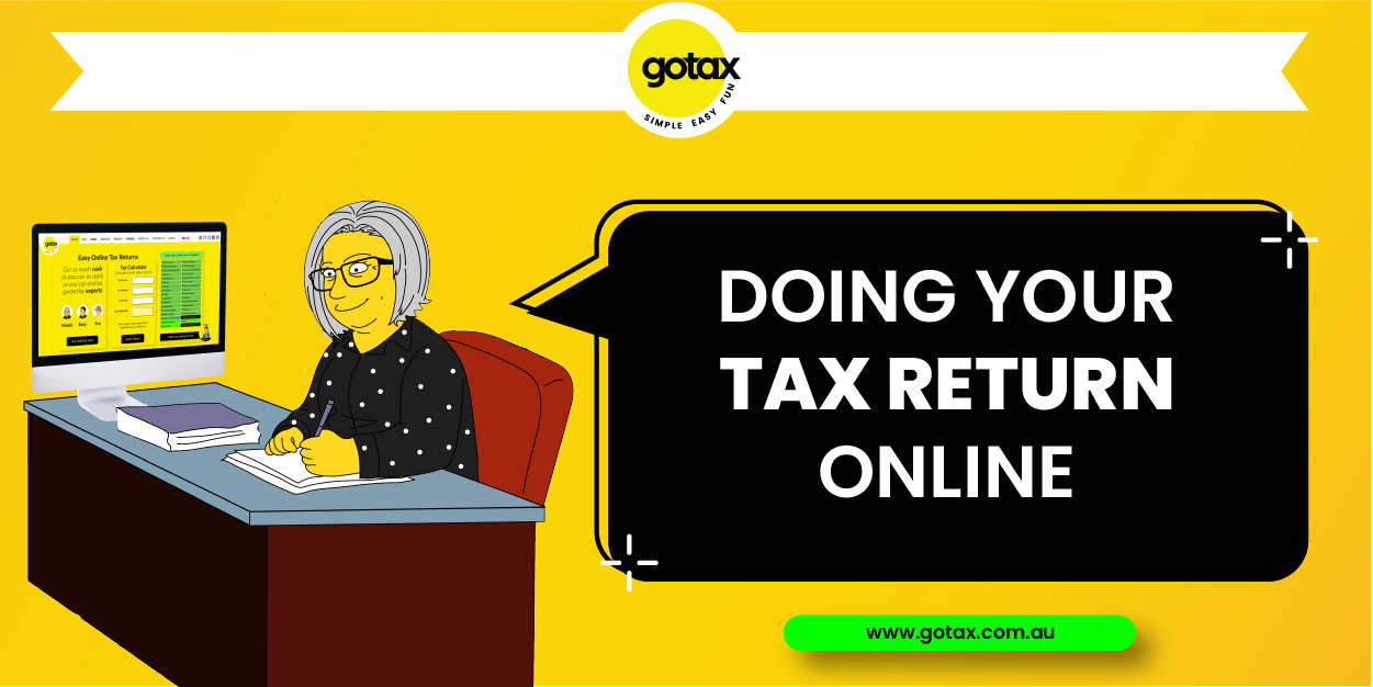 Online Tax Returns