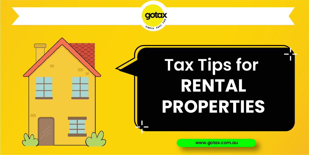 Do my Rental Property Tax Online